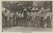 Desert Gold - Yaqui Indians