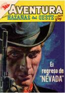Editorial Novaro, 1954 Series; Credit: Grand Comics Central