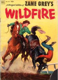 #433; Four Color (1942 Series) | Artist: Sam Savitt (Al McKimson Team) | Adapted by Gaylord du Bois