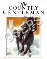 Wildfire - The Country Gentleman