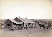 Western Ranch House Credit: Old Pictures