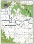 Forlorn River - The Lost River Ranch