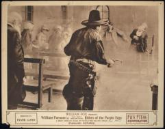 Riders of the purple sage - 1918 edition - New York Public Library 3