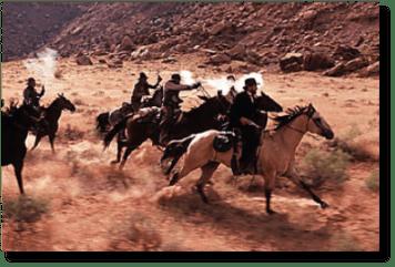 Riders of the Purple Sage - Still