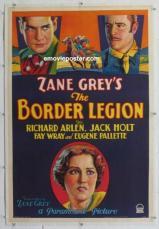 The Border Legion - 1930 edition 9