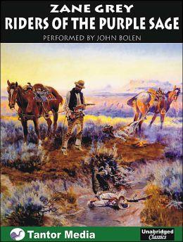 Book cover - audio