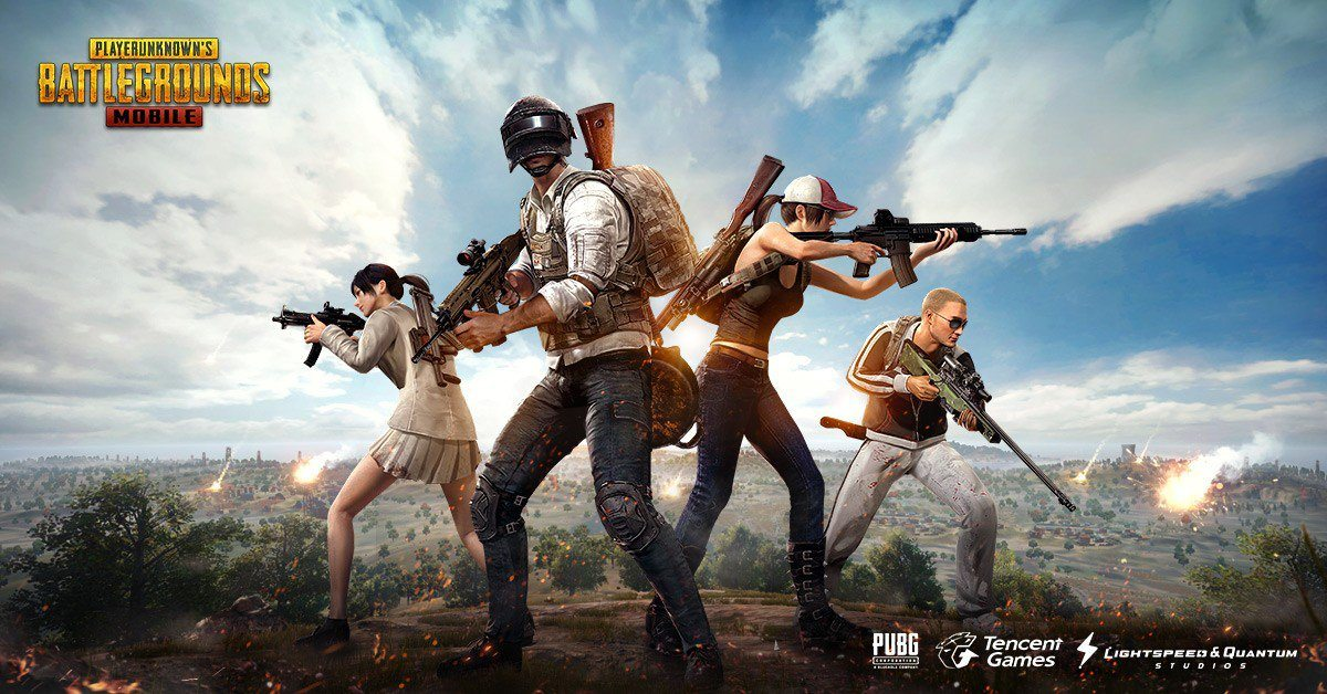 Download Pubg Mobile Lite 0 5 1 Android: PUBG MOBILE BETA 0.7.5, DOWNLOAD AGOR PARA IOS E ANDROID