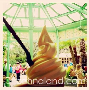Delicious Dole Whip