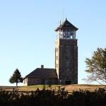 Quabbin reservoir tower