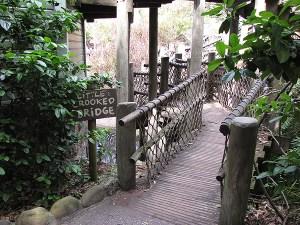Little Crooked Bridge