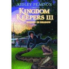Kingdom Keepers III