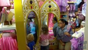 Disney Store Imagination Park Tampa