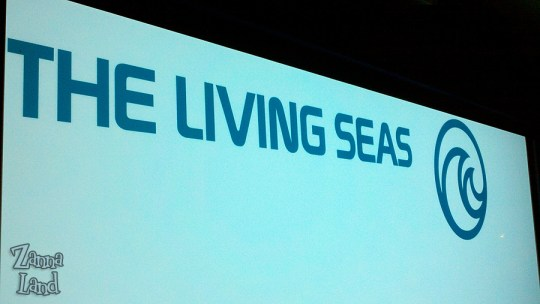 living seas vip lounge