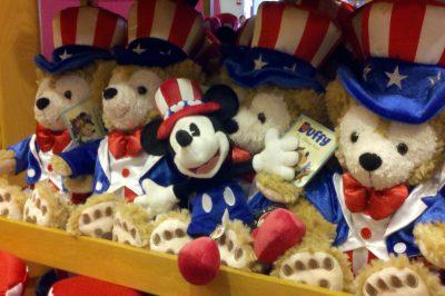 Fourth of July Duffy