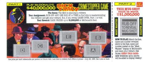 Crimestoppers 10 (1990)