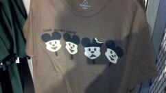 Mickey Bar shirt