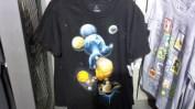 Galaxy Mickey