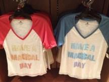 Magical Day shirt