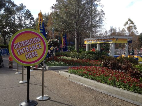 SeaWorld Just For Kids tickets