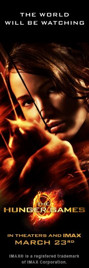 Hunger Games movie