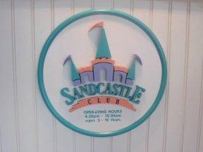 Sandcastle Club