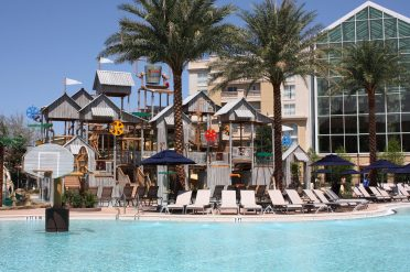 Gaylord Palms Cypress Springs Waterpark