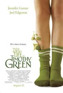 timothy green poster