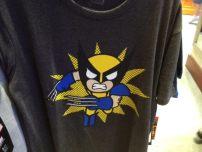 Marvel Tokidoki Wolverine
