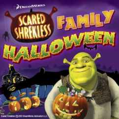 Scared Shrekless at Gaylord Palms Resort