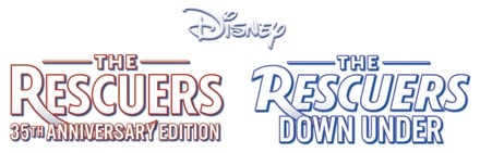Rescuers and Rescuers Down Under