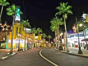 Goodnight from Hollywood Studios!
