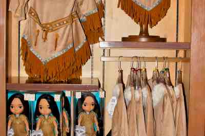 Disney Childs Costume
