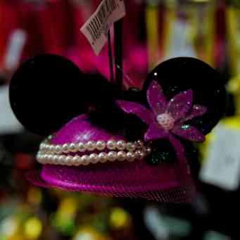 Disney Mouse era Ornament