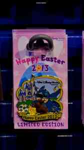 Disney Easter Merchandise