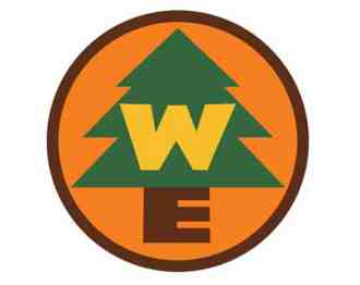 Wilderness Explorers badge