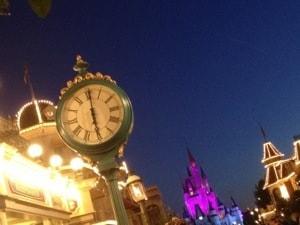 Magic Kingdom 24 hour day