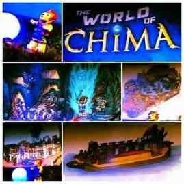 World of Chima