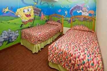 SpongeBob KidSuite