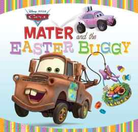 Mater and the Easter Buggy