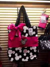 Mickey Mouse Tote Bag