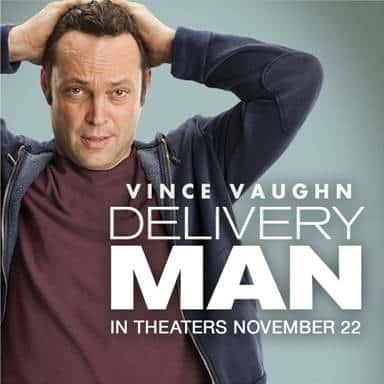 Delivery Man - Vince Vaughn