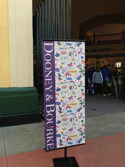 WDW Marathon Disney Dooney 2014