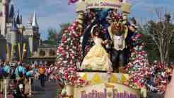 Festival of Fantasy Princess Garden