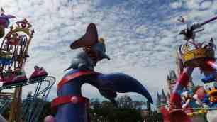 Festival of Fantasy finale