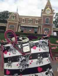 Mickey Minnie Sweethearts Dooney & Bourke