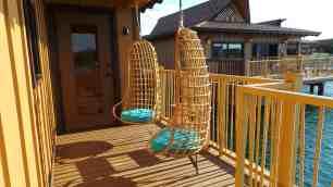 Disney's Polynesian Villas & Bungalows