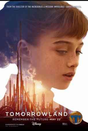 Tomorrowland Athena