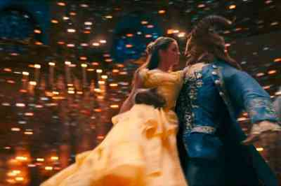 Beauty and the Beast live action