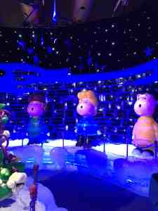 Gaylord Palms ICE Charlie Brown