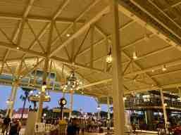 Disney's Caribbean Beach Resort Skyliner Station